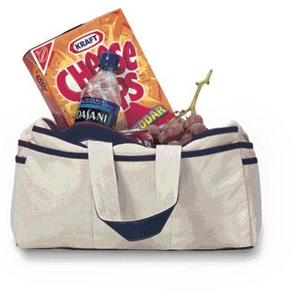 Cobra BINGO - Bingo Bag/Utility Bag
