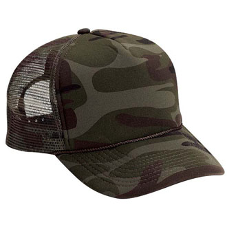 Cobra CSM - Camo Summer Mesh Back Cap