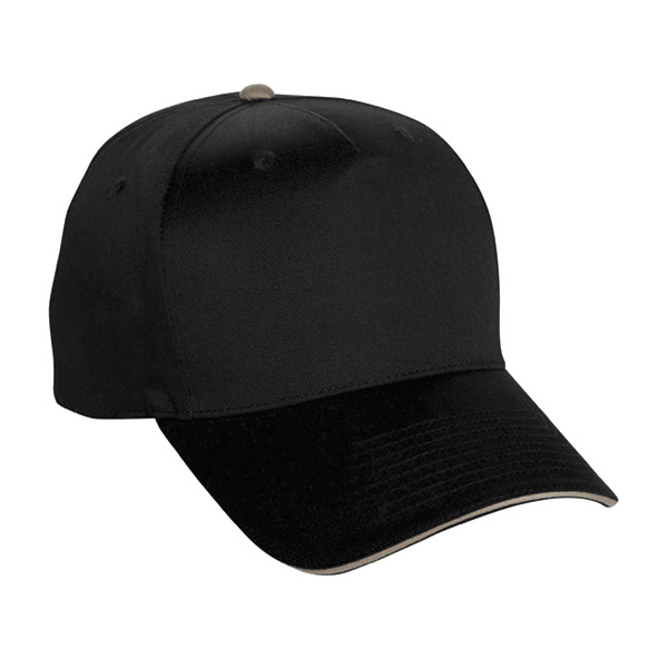 Cobra ECO-5 - 5 Panel Recycled PET Eco Friendly Cap