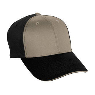 Cobra ECO-6 - 6 Panel Recycled PET Eco Friendly Cap
