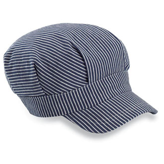 Cobra ENG - Engineer Cap Elastic Back