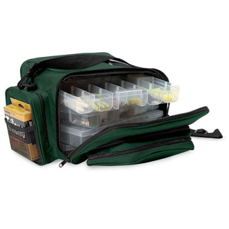 Cobra FB614 - Fishing Bag 14