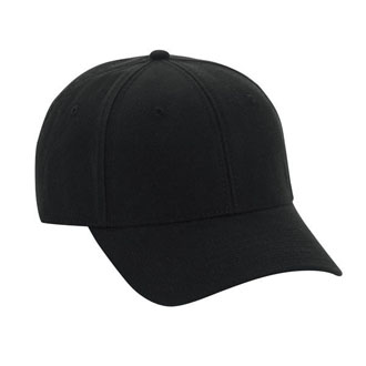 Cobra GPV - Gap Style Structured Cap