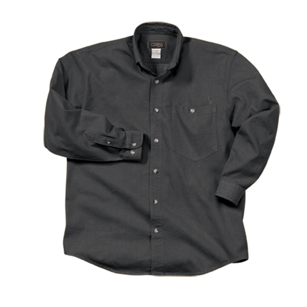 Cobra HDN-L - Heavy Denim Shirt-Long Sleeve