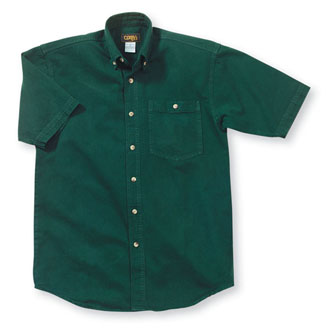 Cobra HDN-S - Heavy Denim Shirt-Short Sleeve