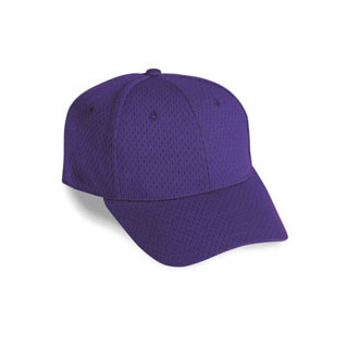 Cobra PAM - 6 Panel Pro Athletic Mesh Cap