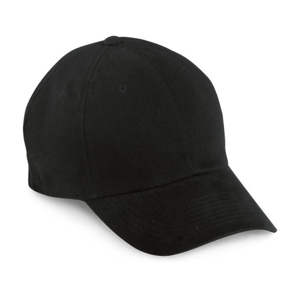 Cobra PBV-R - 6 Panel Heavy Brushed Relaxed Cap