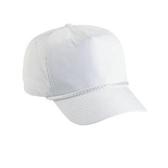 Cobra PLG - Poplin Leather Strap Golf Cap
