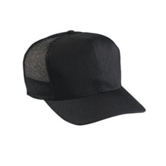 Cobra PSM - 6 Panel Pro Twill Mesh Back Cap