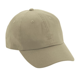 Cobra PTV-R - 6 Panel Cotton Twill Relaxed Cap