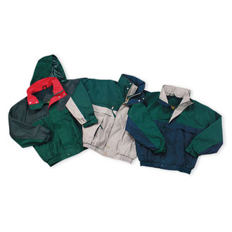Cobra RCR/RACER - Microfiber Tri-Color Jacket