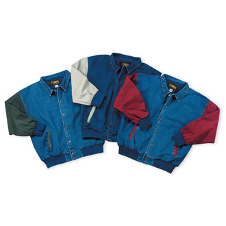 Cobra RGR/RANGER - Ranger Jacket/Washed 2-Tone