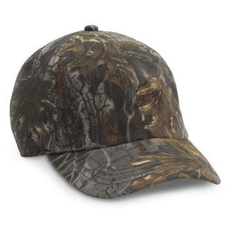 Cobra SGG-C - Superflauge Game GAP Style Cap