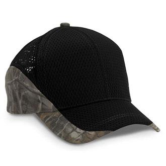 Cobra SGM-C 运动网眼透气棒球帽鸭舌帽
