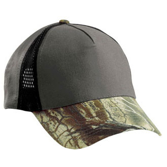 Cobra SGV-C - 5 Panel Superflauge Game V Sides Cap