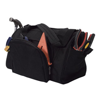 Cobra TB1200 - Large 1200D Polyester Tool Bag