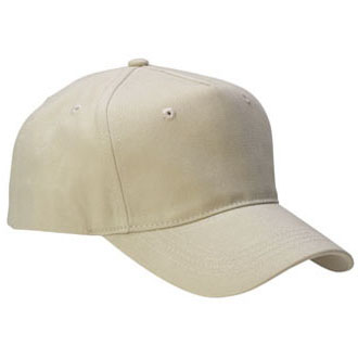 Cobra TBV - 5 Panel Brushed Cotton Cap