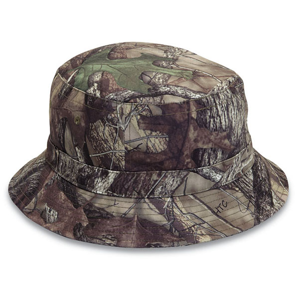 Cobra TT-BKT - True Timber 100% Polyester Camo Bucket ...