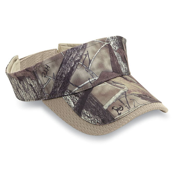 Cobra TT-VIS - 3 Panel Polyester True Timber Camouflage ...