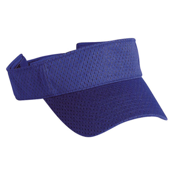 Cobra VIS-M - Athletic Jersey Mesh Visor