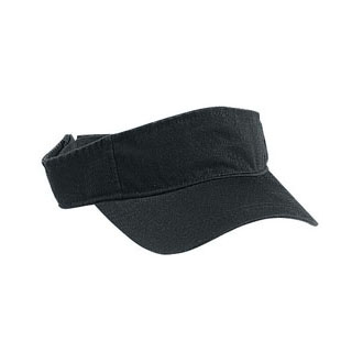 Cobra VIS-W - Garment Washed Cotton Visor