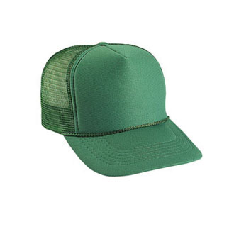 Cobra YMC - Youth Foam Front Mesh Back Cap