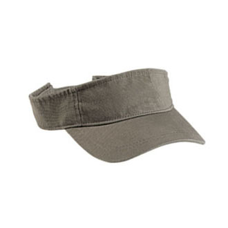 Cobra YVIS-W - Youth Garment Washed Visor