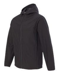 Colorado Clothing 9612 - Hooded Soft Shell Jacket