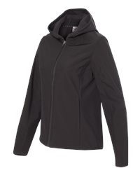 Colorado Clothing 9617 - Women's Hooded Soft Shell Jacket