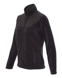 Colorado Clothing 9634 - Women's Sport Fleece Full Zip ...
