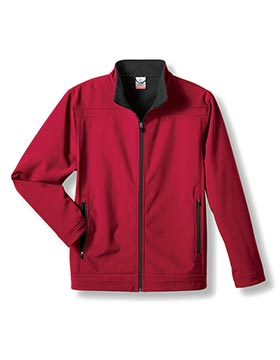 Colorado Clothing CC9635 - Mock Antero Softshell All Weather Jacket