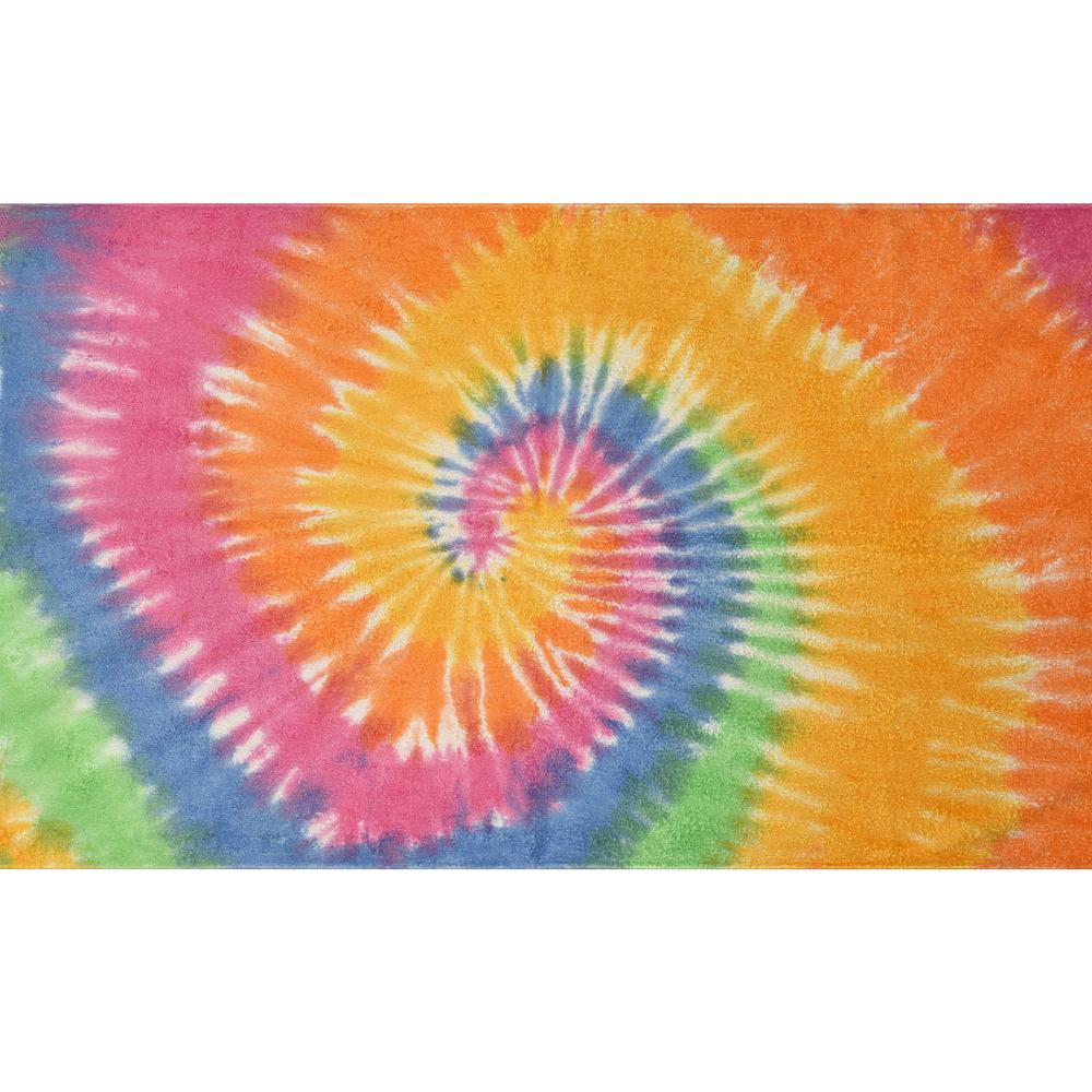 Colortone 7000 - Tie Dye Towel