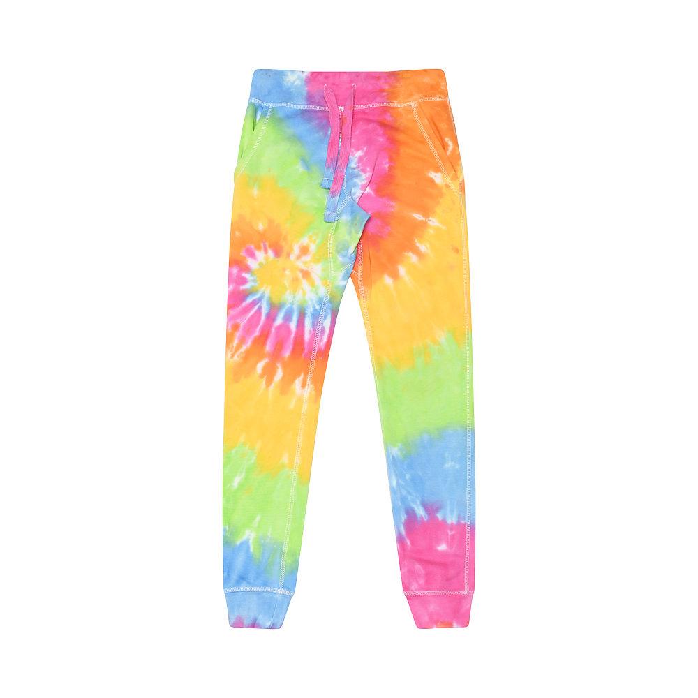 Colortone 8999 - Tie Dye Joggers