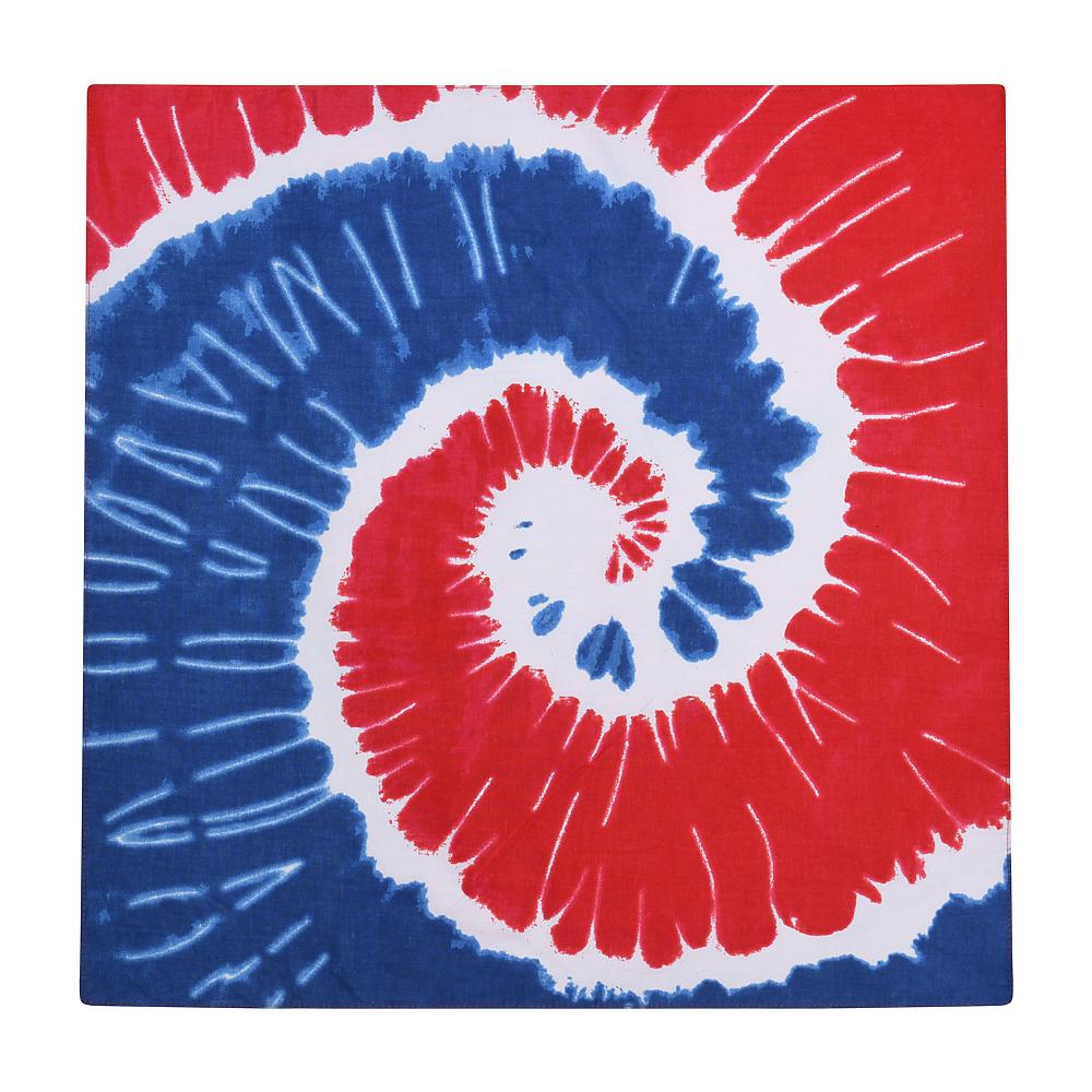 Colortone 9333 - Tie Dye Bandana