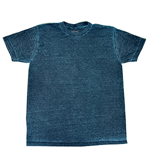 COLORTONE T1350 - TWO TONE ACID WASH TEE