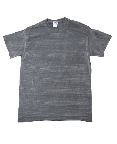 Colortone T1375 - Colortone Adult Stripe Tee