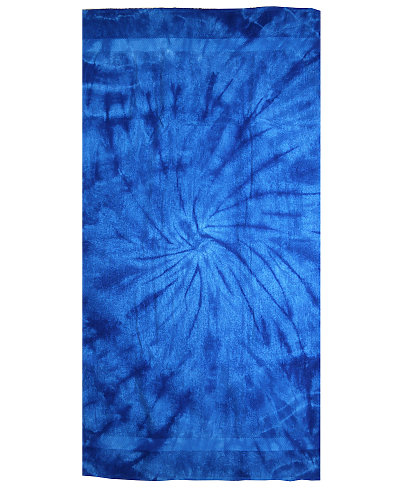 Colortone T201R - Spider Beach Towel