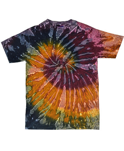 Colortone T313P - Adult Galaxy Tee