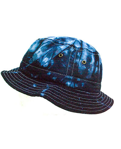 Colortone T362R - Adult Tie Dye Bucket Hat
