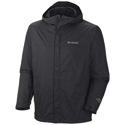 Columbia 153389 Men's Watertight II Full-Zip Rain Jacket