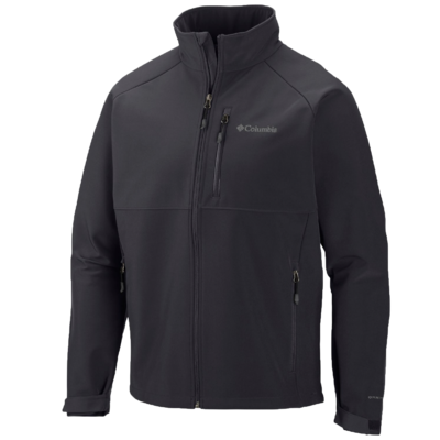 Columbia 155594 Men's Heat Mode II Full-Zip Softshell