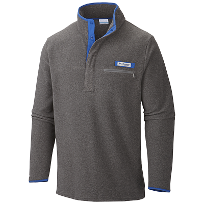 Columbia 1567571 Men's Harborside Fleece Pullover