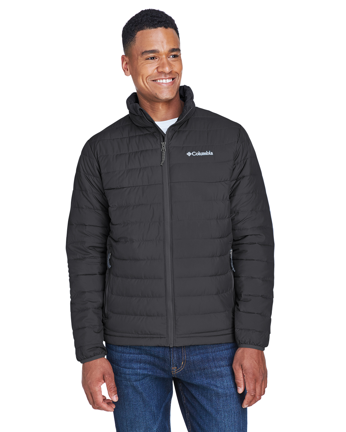 Columbia 173680 - Oyanta Trail Puffer Jacket
