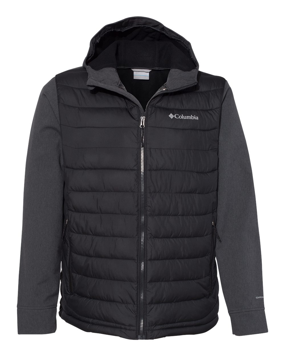 Columbia 186463 - Powder Lite Hybrid Jacket
