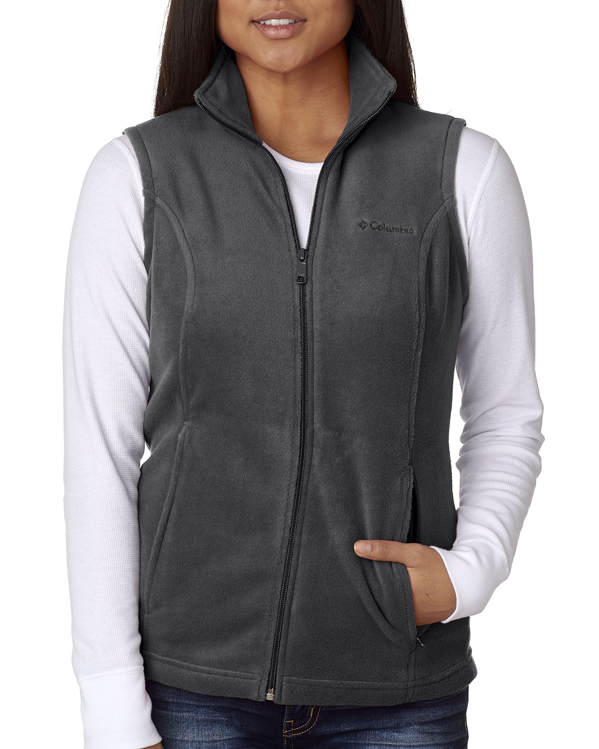 Columbia C1023 - Ladies' Benton Springs™ Vest