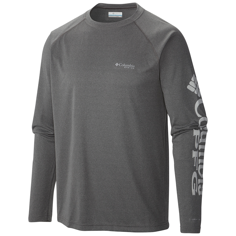 Columbia 1388261 - Men's PFG Terminal Tackle Long-Sleeve Shirt