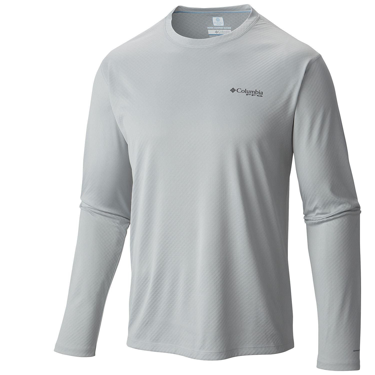 Columbia 1536111 - Men's PFG Zero Rules™ Long Sleeve ...