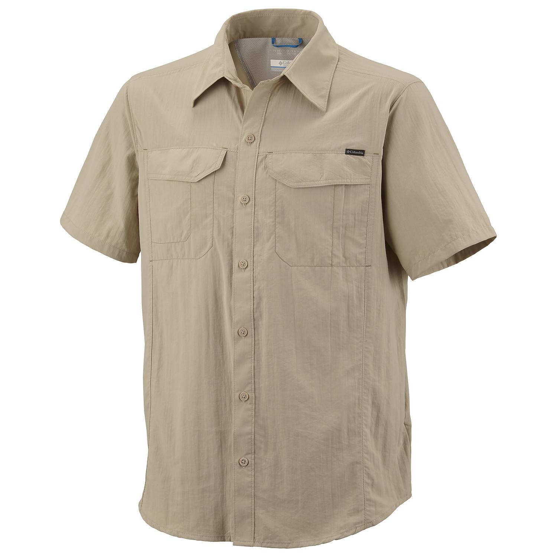 Columbia 144166 - Men's Silver Ridge™ Short Sleeve ...