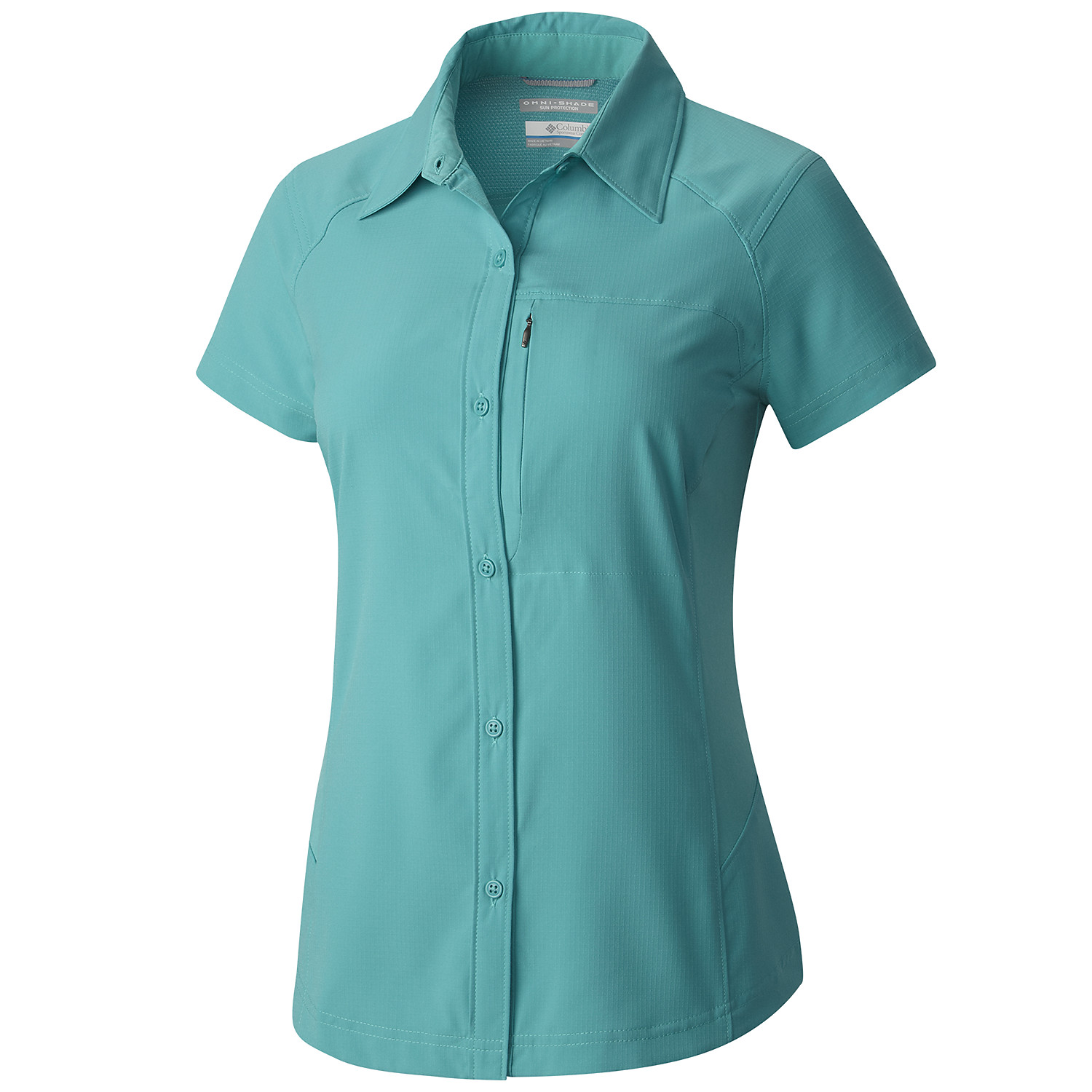 Columbia 144325 - Women's Silver Ridge™ Short Sleeve ...