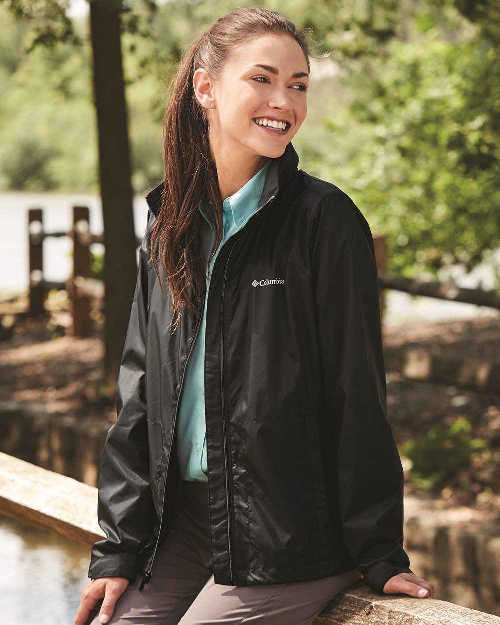 Columbia 177196 - Women's Switchback III Jacket